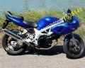 Hot Sales,For Suzuki SV400 SV650 98 99 00 01 02 SV 400 SV 650 1998-2002 Blue ABS Bodywork Aftermarket Motorcycle Fairing Kit