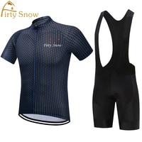 Firty snowhot 2018サイクリングジャージイタリア旗白服着用乗馬服レーシングgelパッドマイヨciclismo bicicleta