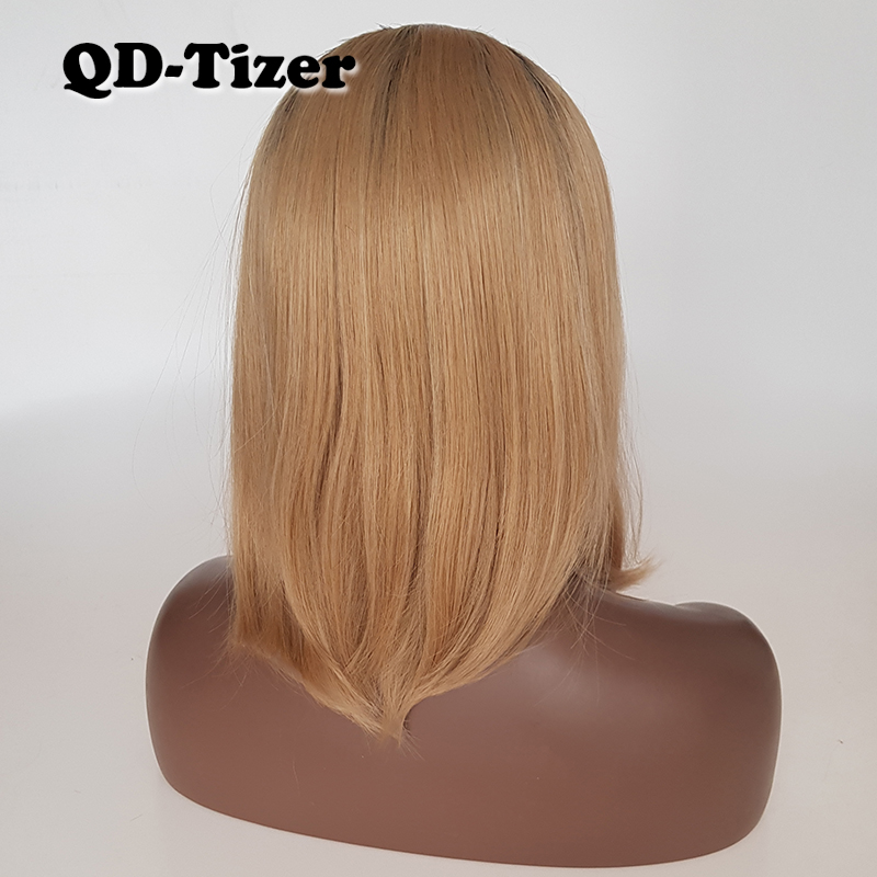 Lace Wigs before and after