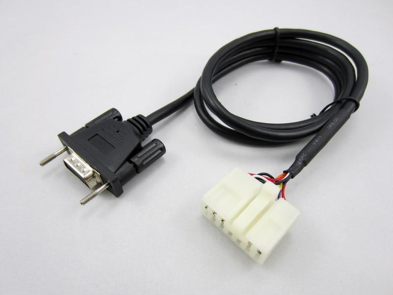 Image 2 - Yatour for Toyota Lexus1998 2004 Car Digital  Music Changer USB  MP3 AUX adapter IS 200/250 GS 300/430  GX 470 LX470 RX300 LS  430lx470yatour civicyatour