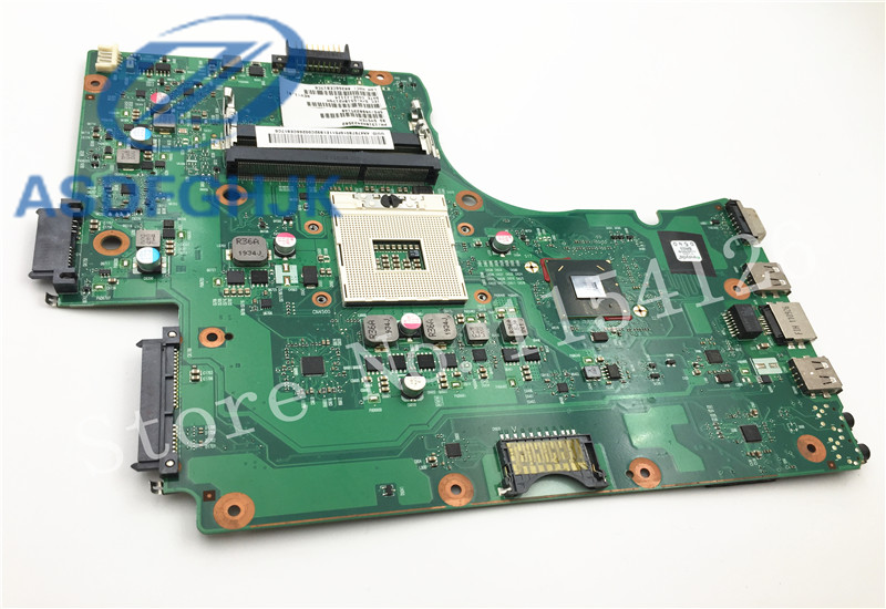1310A2423502 Laptop Motherboard V000225140 For Toshiba Satellite C650 Motherboard HM65 DDR3 Integrated 100% Test ok1310A2423502 Laptop Motherboard V000225140 For Toshiba Satellite C650 Motherboard HM65 DDR3 Integrated 100% Test ok