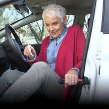 Ts15 portátil coche soporte del manillar Auto ayudan Grab Bar vehículo salida de emergencia de herramientas con ventana de interruptor y cinturón de seguridad del cortador