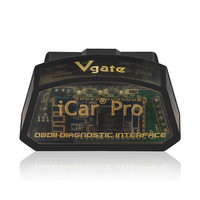 Car Accessories Vgate ICar Pro Bluetooth 4.0 Adapter OBD2 Code Reader Scanner For Andriod IOS