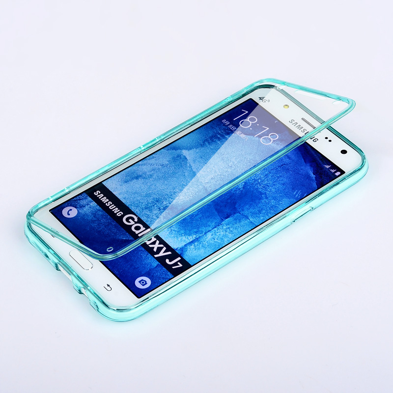 for samsung galaxy j7 case ultra thin transparent material. Black Bedroom Furniture Sets. Home Design Ideas