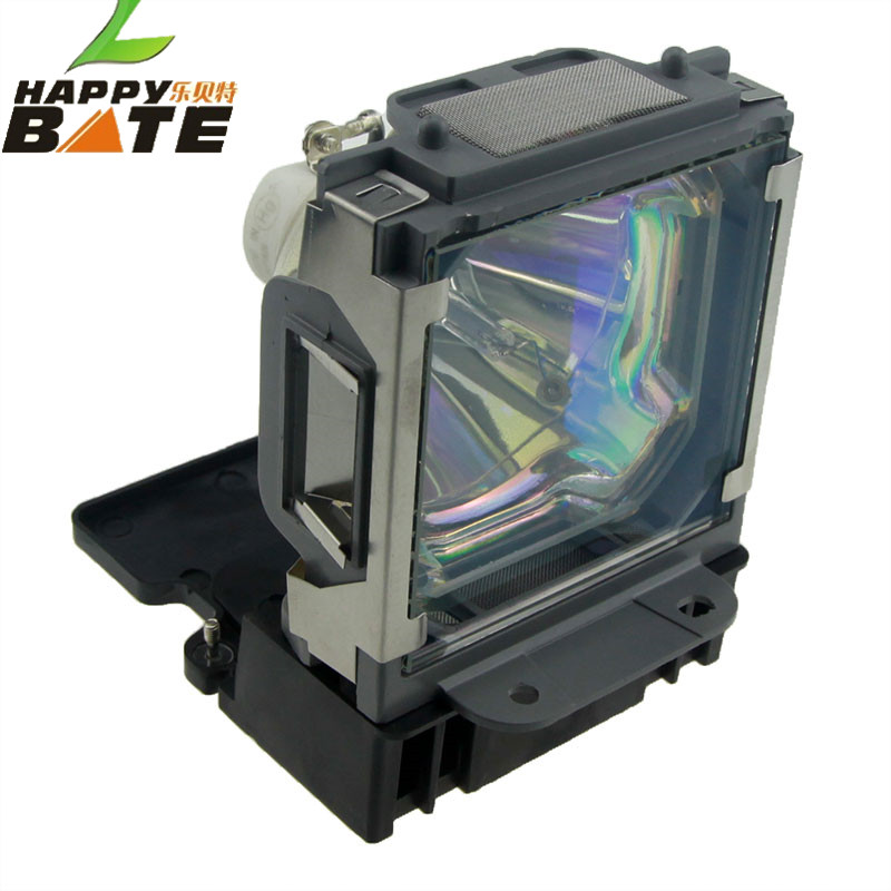 Happybate VLT-XL6600LP голой лампы с Корпус для FL6900U FL7000 HD8000 WL6700U XL6500LU XL6600LU XL6600U проектор
