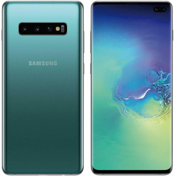 2019 Samsung Galaxy S10+ S10 Plus G9750 Dual Sim 12Gb Ram 1Tb Rom Mobile Phone Octa Core 6.4 High Tip/hoodmat.com