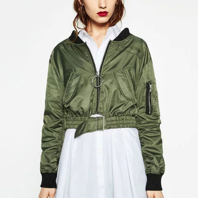 Online Get Cheap Green Ladies Jacket -Aliexpress.com | Alibaba Group