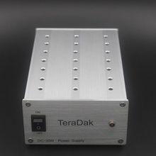 TeraDak DC-30W 9 В/2.5A Hi-Fi Линейный тепловой источник питания