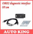The Best Sellers op com with PIC18F458 chip auto scanner,V1.59 OBD2 Op-com /  Opcom /for Opel Scan Tool Free Ship+ long Warranty