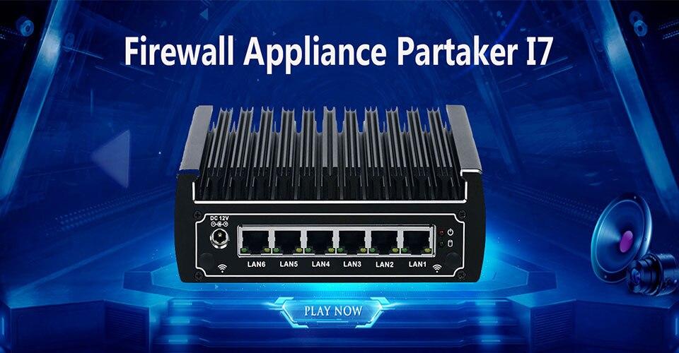 Firewall-