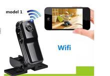 2016 Venta Caliente Mini DV Inalámbrica Wifi Seguridad Niñera Cámara Espía Videocámara DVR Grabador de Video HD