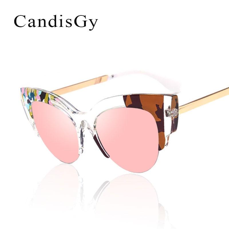 Fashion Designer With Big Glasses