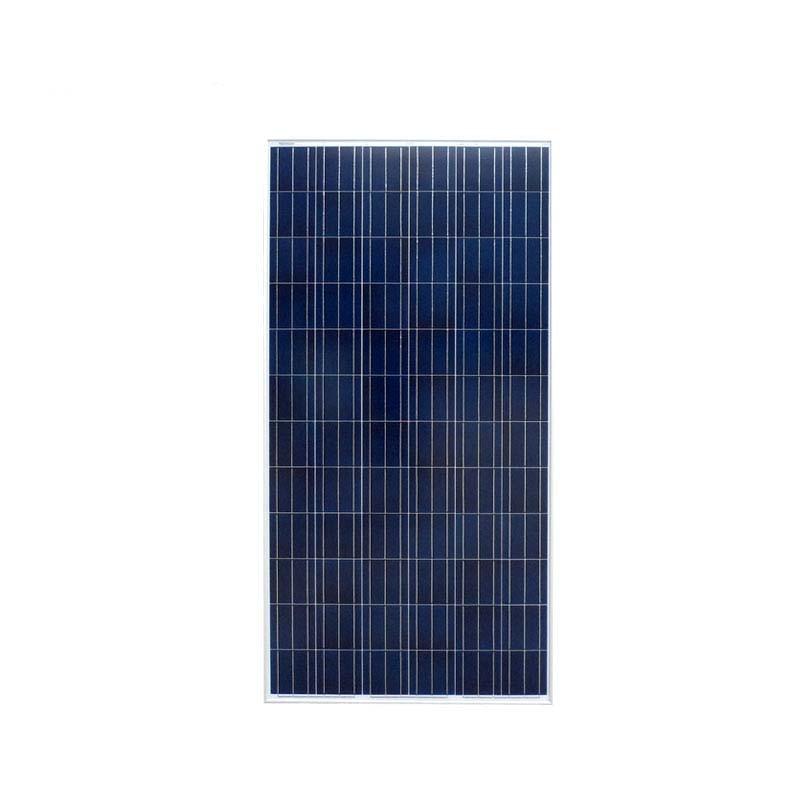Expédition maritime TUV Module solaire 24 v 300 W 10 pièces 3000 W 3 KW système de grille solaire de toit étanche pour camping-Car caravane camping-Car