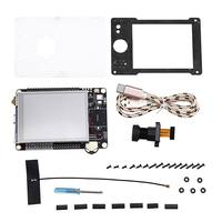 RISC V Dual Core 64bit Development Board Mini PC+ Wifi Antenna 2.8inch TFT Touch Screen + OV2640 Large Camera Case Kit