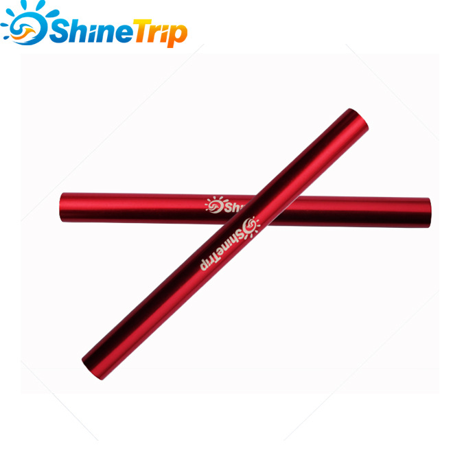 4 pcs aluminum alloy tent pole repair tube single rod mending pipe lengthen13cm suitable for below 8.5mm tent accessories-in Tent Accessories from Sports ...  sc 1 st  AliExpress.com & 4 pcs aluminum alloy tent pole repair tube single rod mending pipe ...