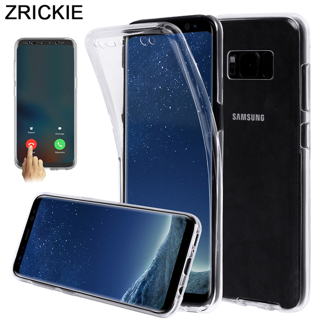 silicon phone case samsung s8