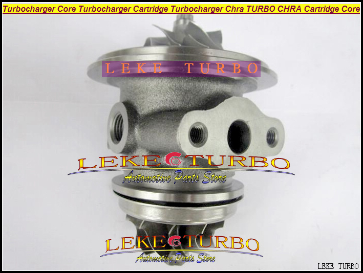 Turbocharger Cartridge Turbo CHRA TB25 452162-5001S 14411-7F400 452162 For Nissan Terrano 2 93-07 For Ford Maverick TD27TDI 2.7L