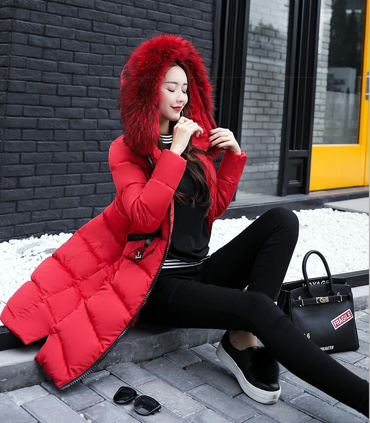 Plus Size Winter Jacket Women Winter Coat Hooded Nagymaros Parka Jaqueta Feminina Chaquetas Mujer Casacos De Inverno Feminino