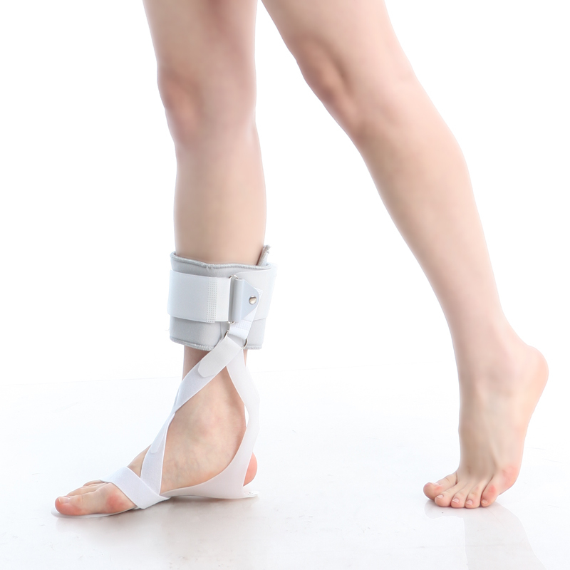 drop orthosis corrective shoe ankle-foot braces Foot pallet walker brace hemiplegia rehabilitation equipment left/right