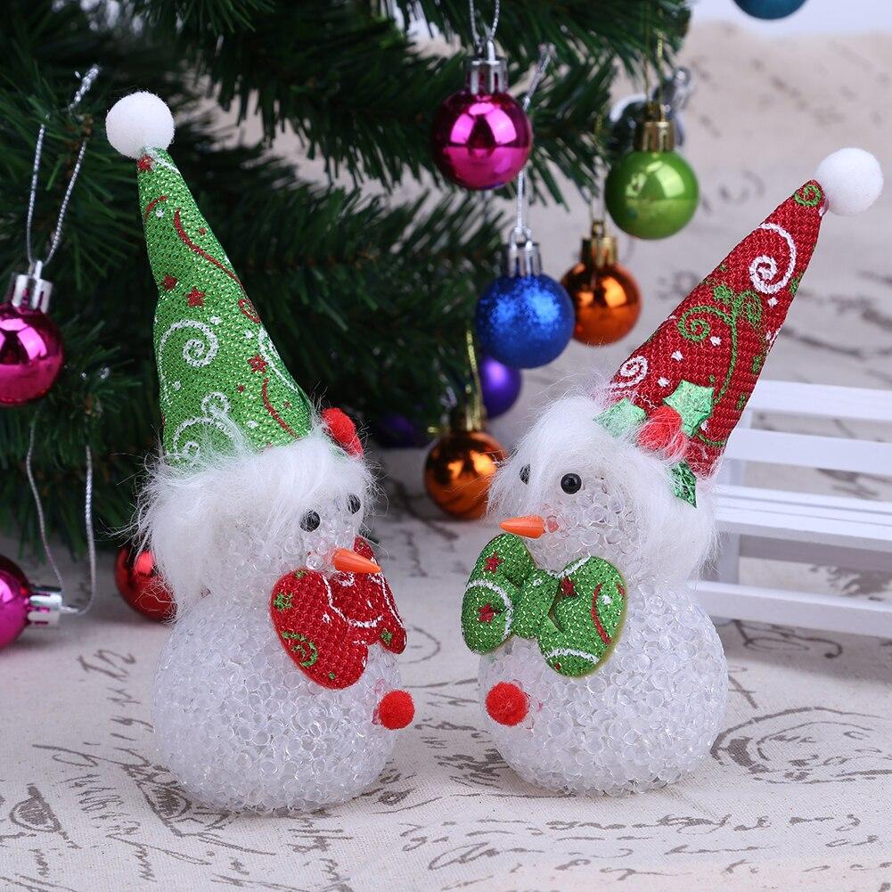 Idées de Cuisine » sneeuwpop decoratie | Idées Cuisine