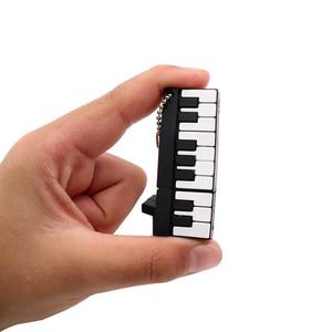 Image 5 - USB flash drive Cartoon Instruments Piano pen drive 4GB 8GB 16GB 32GB 64GB Musical Notes memory stick creative guitar pendrive