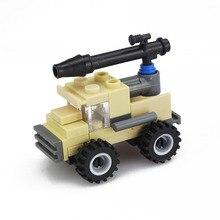 1Set Building Construction Toys Mobile SAM Model Building Kits Educational Toys Hobbies for Children Kindergarten Gifts