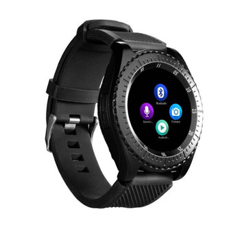 Newest Z3 Bluetooth3.0 Smart Watch Support SIM and TFcard Dial Call Fitness Tracker Camera For Android&IOS Phone PK Y1 V9 GT08 умные часы smart watch y1
