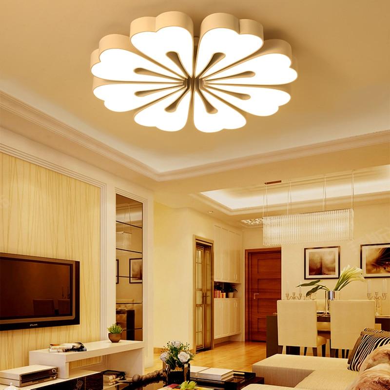 Deckenleuchten 2017 Neue Slim Wichtigsten Schlafzimmer Lampe Led-deckenleuchte Moderne Minimalistische Kreisförmige Wohnung Wohnzimmer Deckenleuchten Zl429