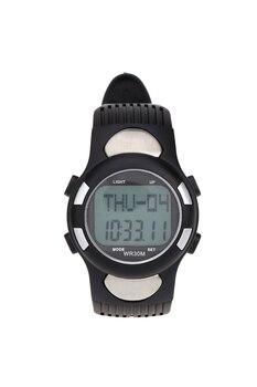 a4dfe7ce8171 3ATM resistente al agua deportes de pulso Monitor de frecuencia cardíaca  Fitness ejercicio reloj podómetro calorías cronómetro al aire libre