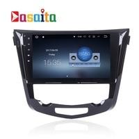 Car 2 Din Radio Android 7 1 1 GPS Navi For Nissan X Trail 2013 Autoradio