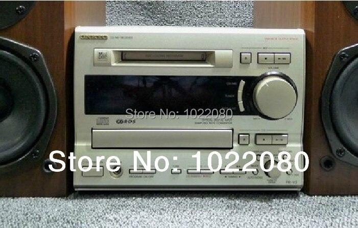 Remplacement pour ONKYO FR-V3 FRV3 Radio CD Lecteur Laser Tête Optique Pick-up Bloc Optique De Réparation Pièces