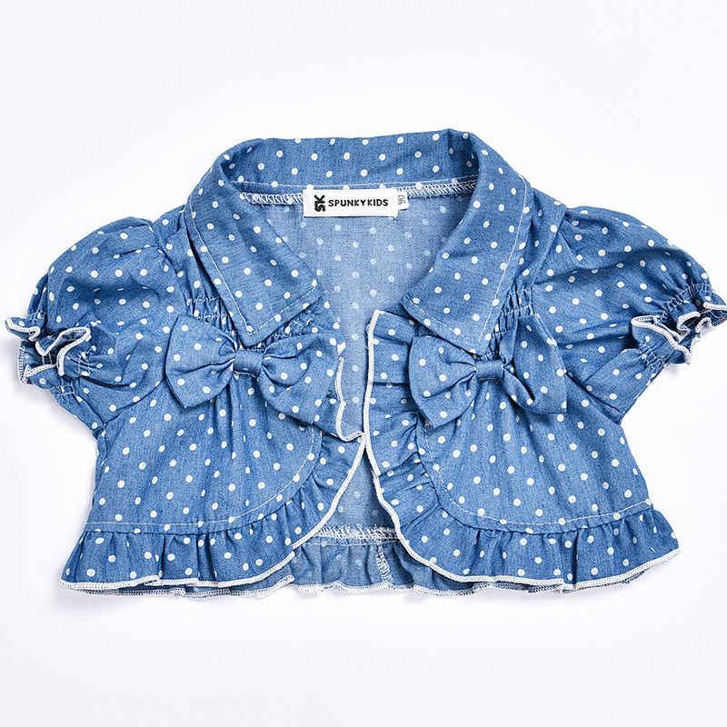 968cdb3cb54 ... 2019 Summer Hot selling Baby Girl Clothes Newborn Toddler vest dress+short  cardigan 2pcs  ...
