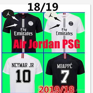 eaf0d74b84 champions soccer jersey 2018 2019 Paris shirt MEN football