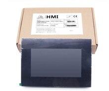 7.0 Nextion geliştirilmiş HMI akıllı akıllı USART UART seri TFT LCD modül ekran kapasitif çoklu dokunmatik Panel w/ K070_011C