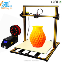 Large Print Size 500 500 500mm Factory Price Creality 3D CR 10 3D Printer Education Person