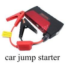 Mejor venta con 2 puerto USB multi-función de Banco de la Energía 10000 mAh Auto Arranque Salto de Potencia de Arranque de Emergencia Del Coche cargador