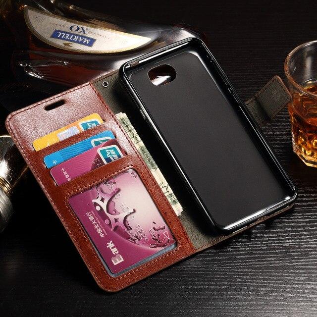 "luxury wallet flip leather case for Huawei Y5ii CUN-U29 CUN-L21 cover for coque Huawei  Y5 ii 2 CUN U29 L21 5.0""fundas bags"