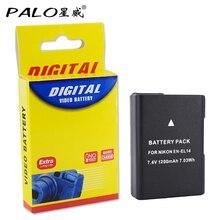 1pc.EN-EL14 EN-EL14a ENEL14 EL14 1200mAh Battery for Nikon D5600,P7700,P7100,D3400,D5500,D5300,D5200,D3200,D3300,D5100,D3100,Df.