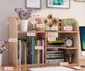 Многоцелевой стол товарная полка домашний книжный шкаф книжная полка портативный Стеллаж для хранения