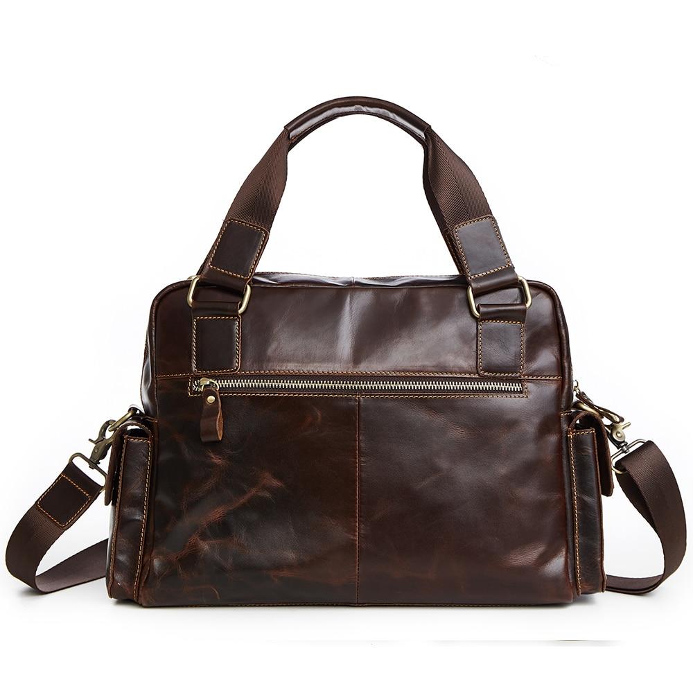 Messenger Männer Neue Taschen Männlichen Telefon Crossbody Ozean Tasche Umhängetaschen Echtes Vintage Bluevin Leder Für Bags Handtasche 7AFnqaEZ