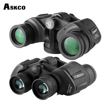 High times FMC 8X40 HD waterproof portable binoculars telescope hunting clear vision telescope tourism outdoor sports eyepiece high times canon 30x40 hd waterproof portable binoculars telescope hunting telescope tourism optical outdoor sports eyepiece