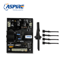 лучшая цена Aspire AVR WT-2 Generator Voltage Regulator AVR WT2 for Engga Generator Alternator with free accessories
