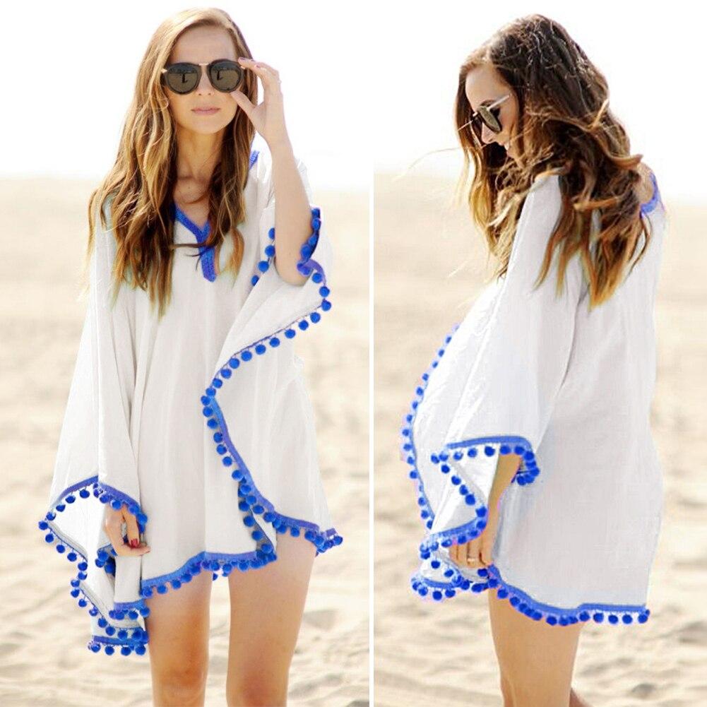 beach attire for female
