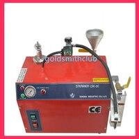 Пароочиститель машина для ювелирных изделий, 6L емкость, красный цвет, долгое время, новый продукт!
