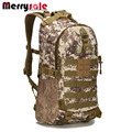 2017 new backpack men shoulder bag 35L men and women walking bag camouflage  bag