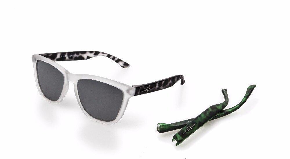 2018 Lunettes De Soleil de Mode Unisexe Lunettes Protéger Votre Yeux Femmes Lunettes Polarisées Blocs lunettes de Soleil