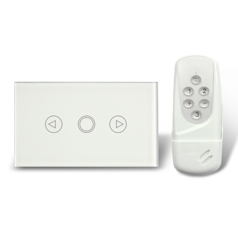 Home Automation Light Control: US Smart House Remote Control Home Automation Kit Dimmer