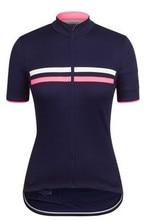 2016 Pro Women Cycling Jersey Short sleeve Sportwear Bicycle Clothing MTB Road Bike Shirts