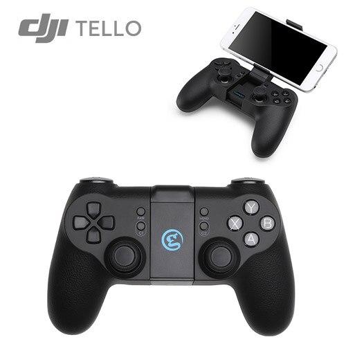 DJI Tello Drone GameSir T1d Remote Controller Joystick For ios7.0+ Android 4.0+ original dji tello battery drone tello battery charger charging for dji hub tello flight battery accessories