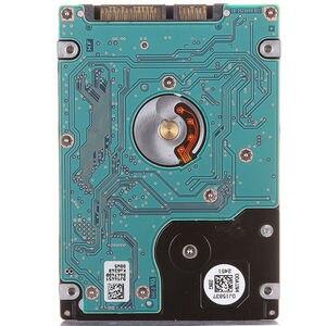 """Image 2 - HGST جديد 2.5 """"HDD 1 تيرا بايت 5400 دورة في الدقيقة (1000 GB) كمبيوتر محمول داخلي محركات الأقراص الصلبة القرص SATAII 1t للكمبيوتر المحمول hts541010auge680 9.5 مللي متر 5K1000"""